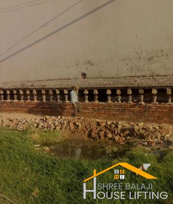 House Lifting Company Haryana